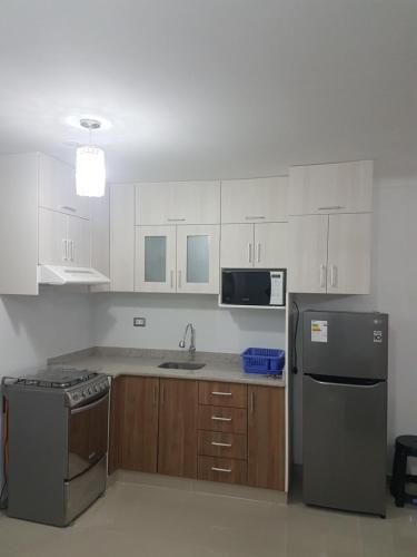 Nino´s Residence Departamentos VIP Amoblados, Tacna