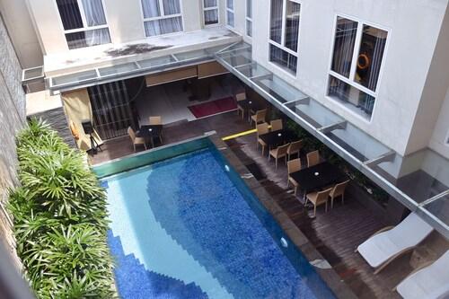 Solaris Hotel Kuta Bali, Badung