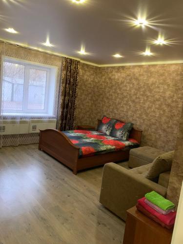 Karina Hotel, Orenburgskiy rayon