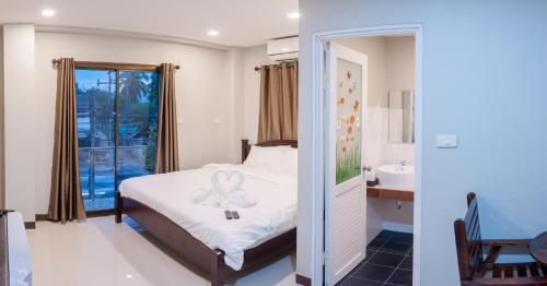 Haohug Maekhachan Hotel, Wiang Pa Pao