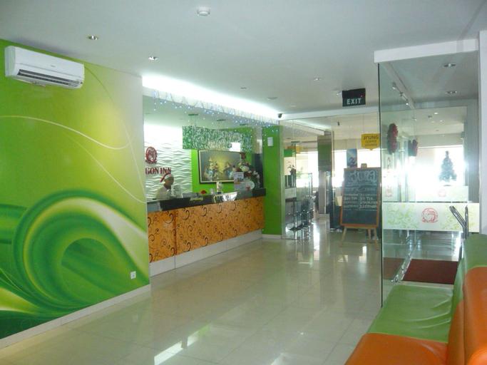 Hotel Dragon Inn Kemayoran, Central Jakarta