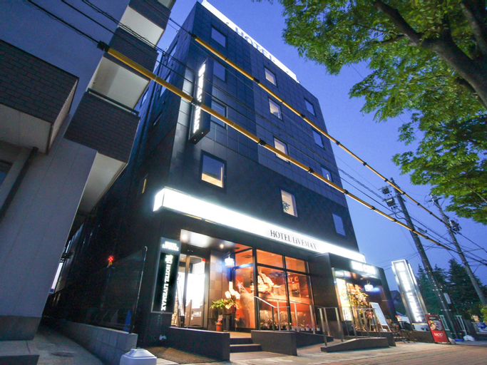 Hotel Route-Inn Gifuhashima Ekimae, Hashima