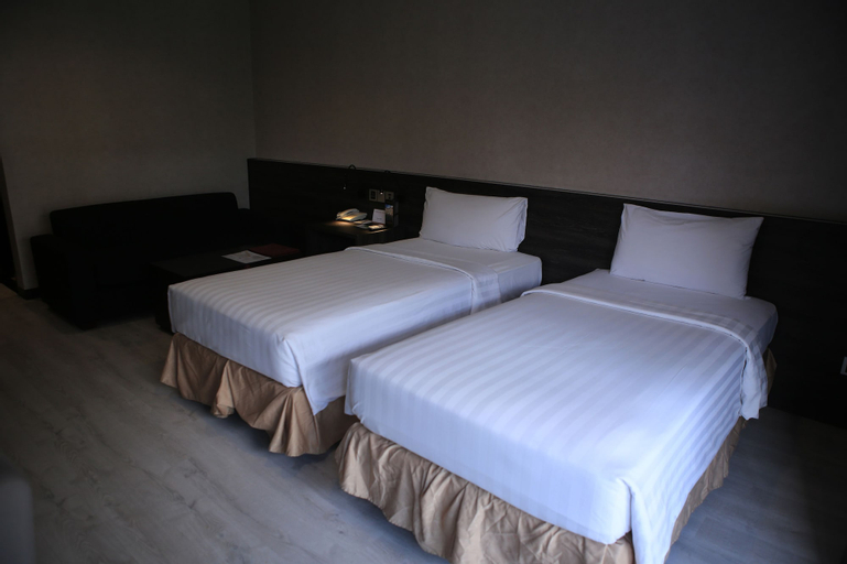 Grand Kuta Hotel and Residence, Badung