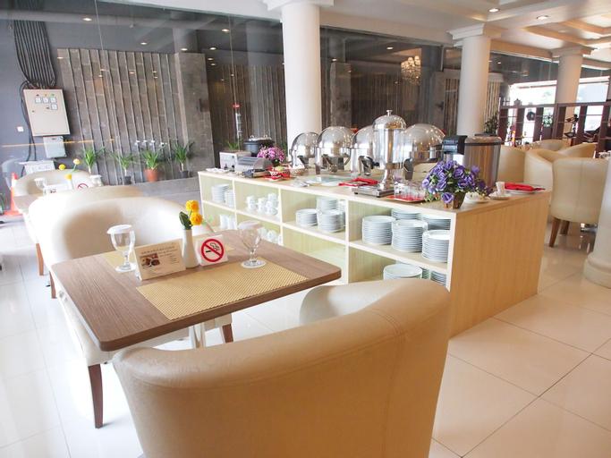 Maven Fatmawati Hotel, Jakarta Selatan