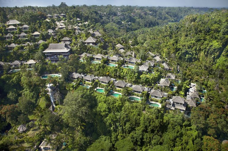 The Royal Pita Maha Resort and Spa, Gianyar