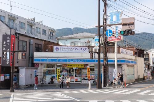 Dazaifu - Apartment / Vacation STAY 36647, Dazaifu