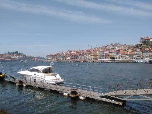 Porto Yacht - Douro Charter, Porto