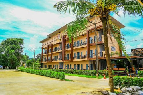 The Ele Hotel Ranong, Muang Ranong