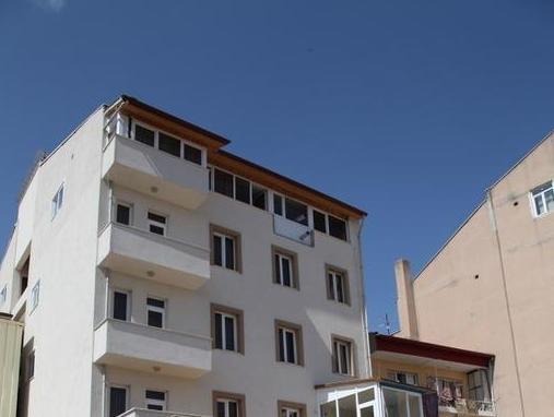 Hattusili Hotel, Merkez