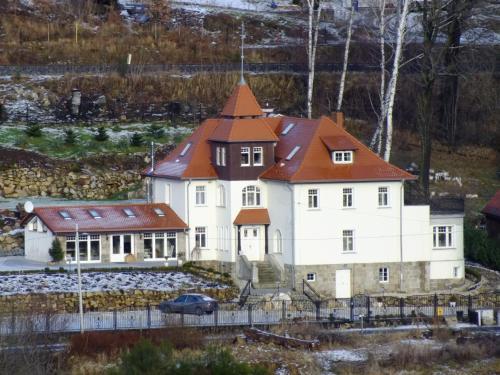 Palacyk Szklarska, Jelenia Góra