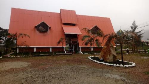 D'Green Lodge, Oxapampa