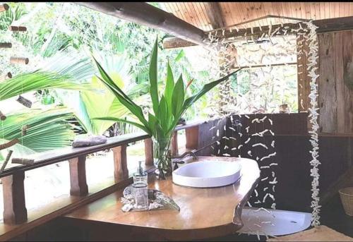 Secret Garden Villa,