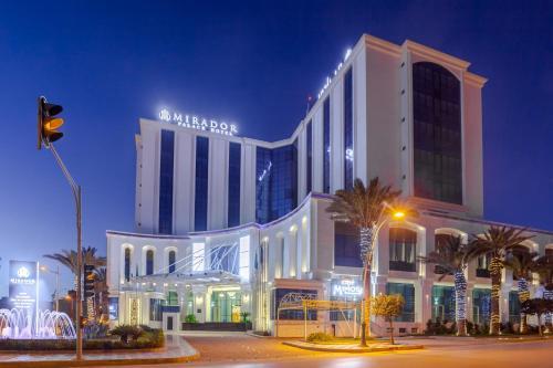 Mirador Palace Hotel, Chlef