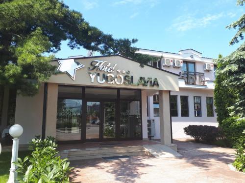 Hotel Yugoslavia,