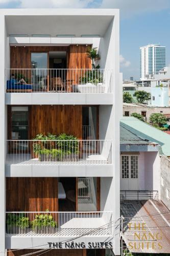 The Nang Suites, Sơn Trà