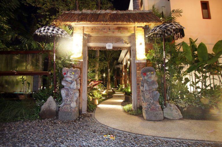 Green Bird Villa, Gianyar