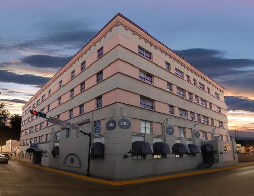Hotel Ritz, Matamoros