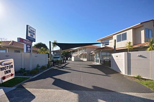 Gateway Motor Inn, Western Bay of Plenty