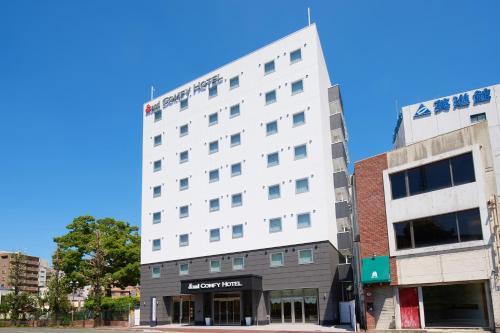 &and COMFY HOTEL Kumamoto Jo View, Kumamoto
