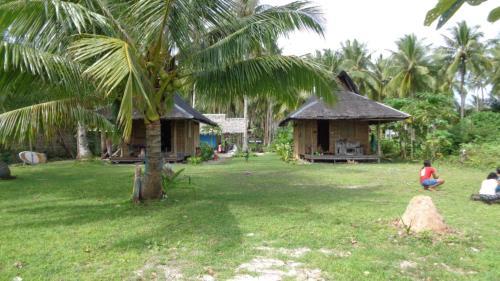 Sunrise Cottage, General Luna