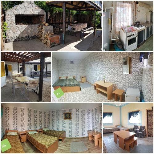 Гостевои дом на Набережнои, Sol'-Iletskiy rayon