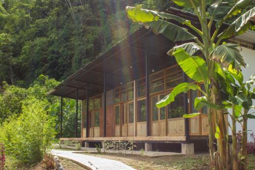 Kuyana Amazon Lodge, Archidona
