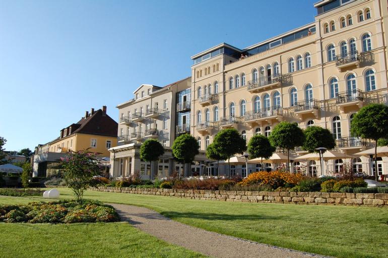 Hotel Elbresidenz an der Therme Bad Schandau, Sächsische Schweiz-Osterzgebirge