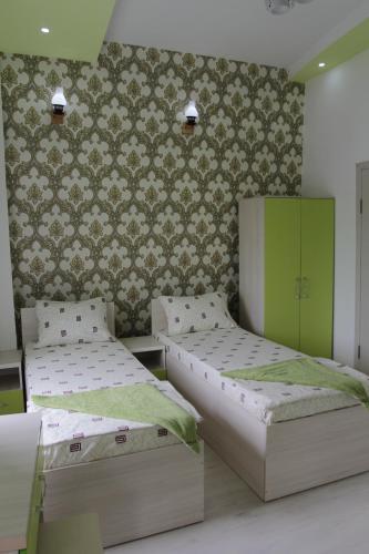Doshan Hotel-Hostel, Rudaki