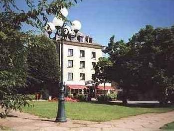 Hotel du Parc, Diekirch