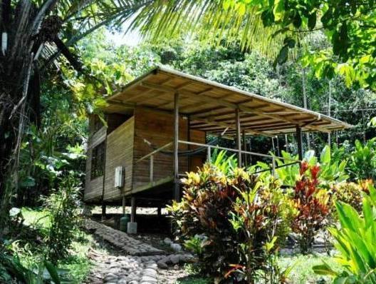 Huella Verde Rainforest Lodge, Pastaza