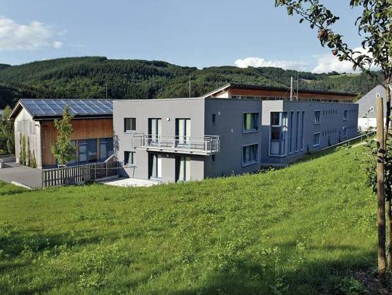 Youth Hostel Lultzhausen, Wiltz