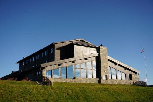Pellestova Hotell Hafjell, Øyer
