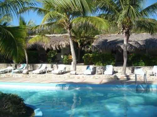 Hotel Playazul, La Cienaga