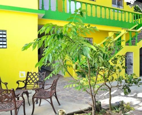 Aparta Hotel Las Flores, Rio San Juan
