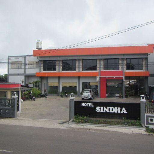 Sindha Hotel Ruteng, Manggarai