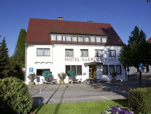 Illertisser Hof, Neu-Ulm
