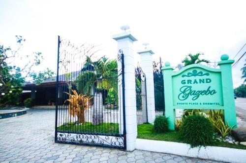 Grand Gazebo Events Place and Dormitel, Roxas City