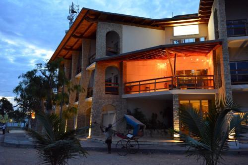 Moringa Hotel, Atsimo-Andrefana