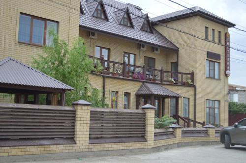 Guest House Svetlana, Narimanovskiy rayon