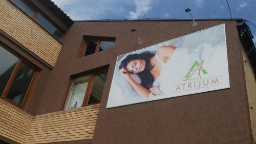 Atrijum Apartments and Rooms, Kladovo