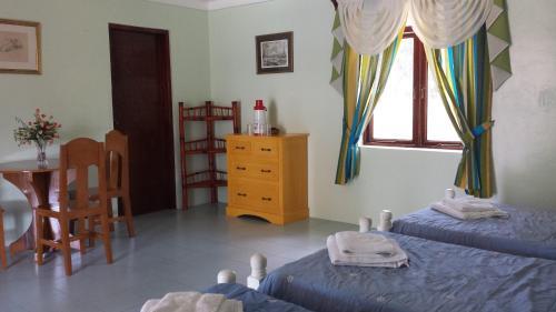 Binang and Cadio resort, Catarman