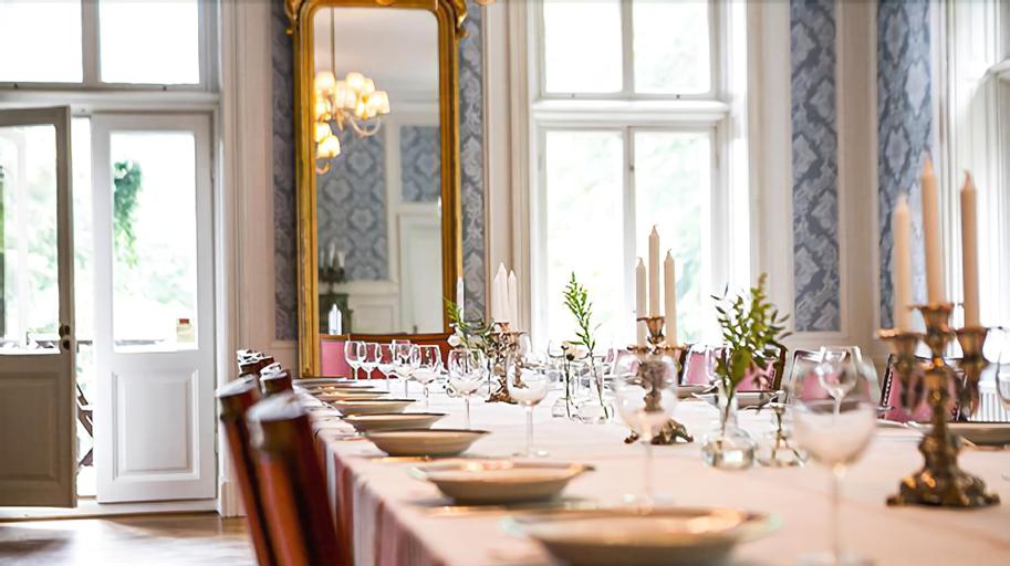 Hotel Slottsvillan, Jönköping