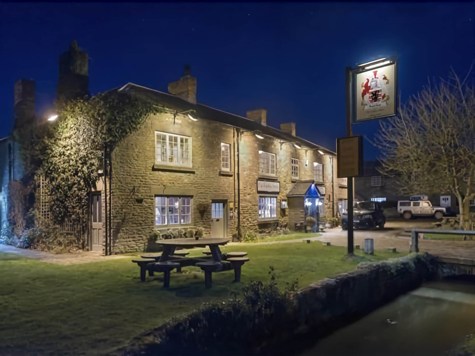 The Fairfax Arms, North Yorkshire