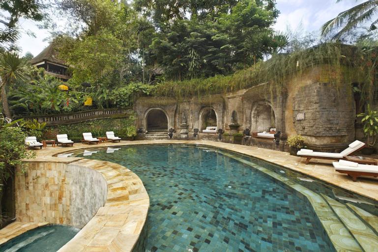 Warwick Ibah Luxury Villas & Spa, Gianyar