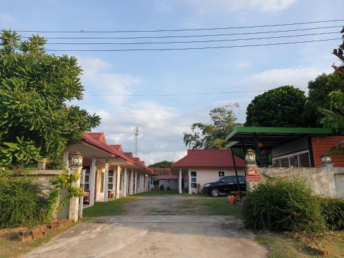 Pen Ta Yu Resort, Kanthararom