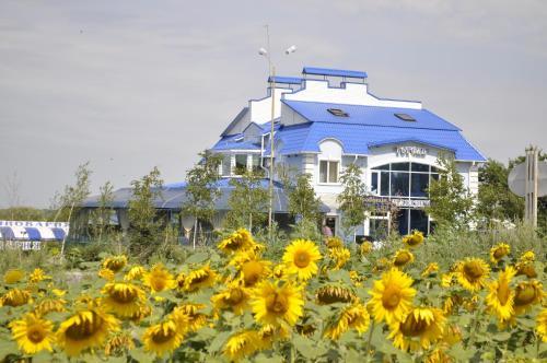Hotel Vivat Provincia, Poltavs'kyi