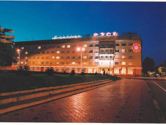 Hotel Rus, Orel