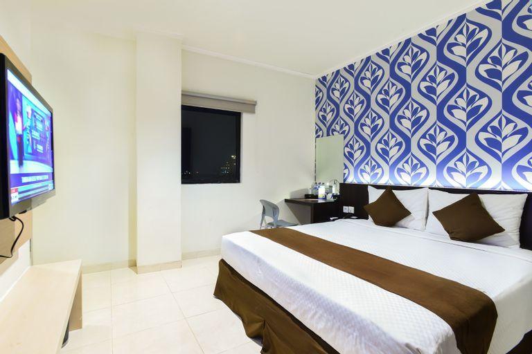 Hotel 88 Embong Kenongo, Surabaya