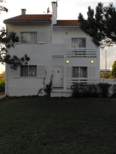 Casa Dunas, Aveiro