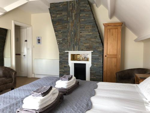 Melrose Guest House, North Yorkshire